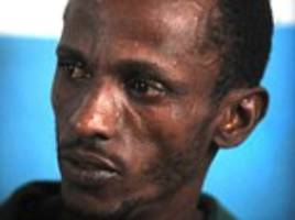 Kenyan man who was sentenced to death for helping Somali pirates kidnap British mother and murder her husband could walk free - if Scotland Yard are forced to hand over data files