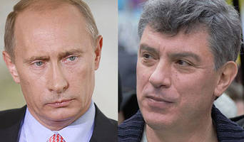 Putin Condemns Brazen Murder Of Boris Nemtsov As Politically Motivated