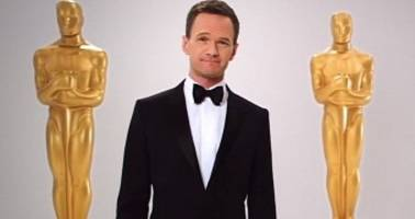 Neil Patrick Harris Is Done Hosting the Oscars After 2015 Issue