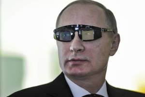 Malaysia Airlines Flight 370: Was Vladimir Putin Involved?